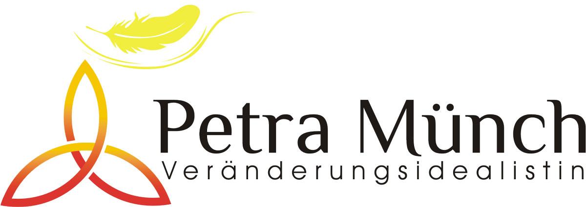 Petra Münch - Veränderungsidealistin